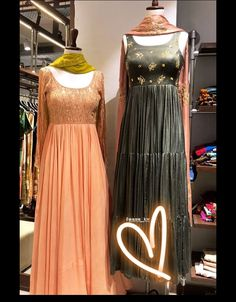 @raashik99 Anarkali Dress, Pakistani Dresses, Indian Dresses, Lehenga, Dress Fashion, Fashion Clothes, Fashion Outfits, Dress Design Sketches, Patiala Suit
