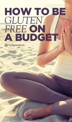 If you are currently gluten free or if you have committed to switch your diet permanently, here are 9 tips to eat gluten free on a budget: