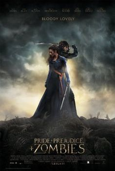 """STREAM MOVIE """"Pride and Prejudice and Zombies 2016""""  1080p FLV IPTVRip youtube Dub streaming how watch online coolmoviezone"""