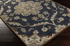 CAE-1113 - Surya | Rugs, Pillows, Wall Decor, Lighting, Accent Furniture, Throws