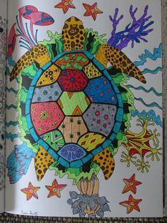 Mandala by Charlie-Audern on DeviantArt