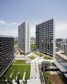 131934 人才公寓/DC国际建筑设计事务所 室外 照片