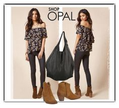 """SHOP - OPAL"" by ladymargaret ❤ liked on Polyvore featuring J.J. Winters, Isabel Marant, women's clothing, women's fashion, women, female, woman, misses and juniors"
