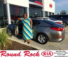 https://flic.kr/p/CZ4Z1X | #HappyBirthday to Myia from Ruth Largaespada at Round Rock Kia! | deliverymaxx.com/DealerReviews.aspx?DealerCode=K449