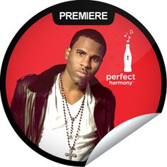 You just unlocked the Coke Perfect Harmony with Jason Derulo sticker on GetGlue! CokeURL.com/hkb8 American Idol is on Wednesdays & Thursdays @ 8/7c on FOX. Share this one proudly. It's from our friends at Coca-Cola.