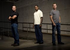 The Unit - Promo Dennis Haysbert, Max Martini, Scott Foley, Tv Series, The Unit, Celebrities, Celebs, Celebrity, Famous People