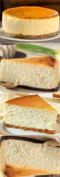 Sweet Desserts, No Bake Desserts, Sweet Recipes, Dessert Recipes, Pan Dulce, Cheesecake Cake, Cake With Cream Cheese, Almond Cakes, Homemade Cakes