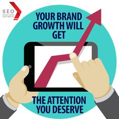 When was the last time anyone gave your brand the attention it deserved? Send email at team@seoresellersaustralia.com.au to get quick replies. #whitelabelseo #reseller #brand #growth #media #business #Australia