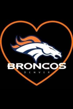 Love Denver Broncos