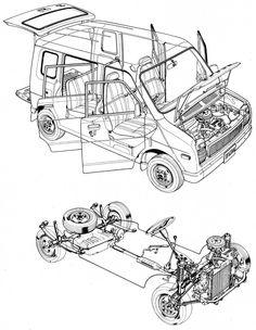 89 best images vehicles cars motorcycles Rat Rod Bikes with Motors honda life stepvan