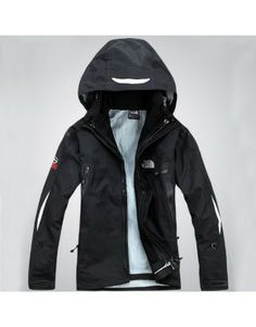 48bbe4d27a Black The North Face Womens Waterproof Jacket BJ130078 North Face Women, The  North Face,
