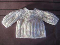 Pour les nouvelles Prémas-tricoteuses ...