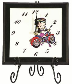 Betty Boop Sale Items