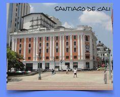 Avenida Colombia y Boulevar del Rio