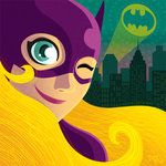 'I Am Batgirl' by Deepio (via Deviantart)