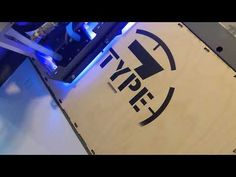 Laser cutting and printing a Type7 gamebox prototype Laser Cutting, Board Games, Printing, Projects, Log Projects, Stamping, Tabletop Games, Table Games