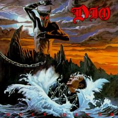 25 Greatest Hard Rock and Heavy Metal Album Covers | HubPages