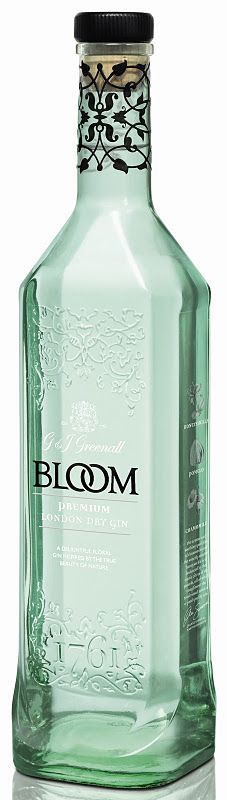 Bloom - Premium London #Gin