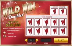 INSTANT GAME WILD WIN DOUBLER A GAME THAT GIVES YOU A LITTLE EXTRA TO ENJOY AND WILL MAKE YOUR WINNINGS BIGGER! #gambling   #casino   #best   #games   #mrmega   #cash   #bonus   #jackpot