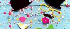 """Carnevale è vicinissimo iniziamo ad organizzare!!! """"Numero invitati, luogo, tema preciso o libera scelta della maschera, addobbi, menù, musica"""" tanto divertimento ed allegri!!! #carnival #2018 #party #festaatema #divertimento #allegria #cool #crazy #friend #fun #goodtimes #happy #instafun #instagoods #instaparty #music #smile #coriandoli #colori #webinspiration"""