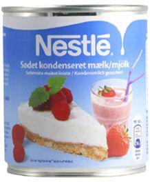 Harddrive Blog [Klaus Hesselberg]: Is uden ismaskine, is uden æg
