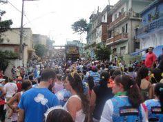 Bloco do Beco realiza ensaios aos sábados no Jardim Ibirapuera