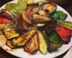 verduras cecofry