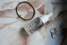 Accessoires and go to serum