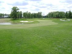 Champions Pointe GC Golf Clubs, Golf Courses, Champion