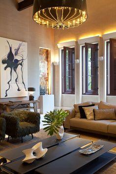 Casa Cor 2012 - Lounge