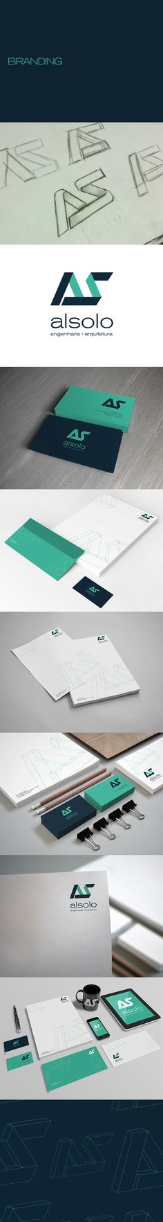 Alsolo - Rebranding