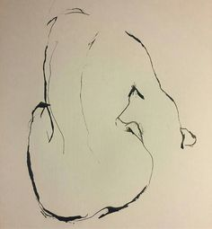 Exceptional Drawing The Human Figure Ideas. Staggering Drawing The Human Figure Ideas. Body Drawing, Life Drawing, Drawing Sketches, Art Drawings, Figure Sketching, Figure Drawing, Figure Painting, Painting & Drawing, Art Sketchbook