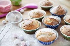 Fruity Favourites Muffins - https://www.yeovalley.co.uk/the-valley/in-the-kitchen/recipe/fruity-favourites-muffins
