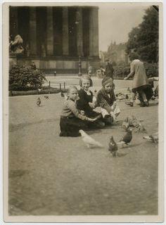 Berlin, Germany, 1934