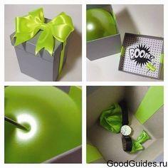 New Gifts Wrapping Diy Ideas Diy Birthday, Birthday Presents, Handmade Birthday Gifts, Cute Gifts, Diy Gifts, Diy Cadeau Noel, Cadeau Surprise, Diy And Crafts, Paper Crafts