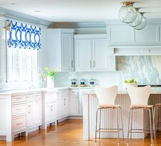 Every homeowner wants a kitchen to shine with contemporary cool styling…