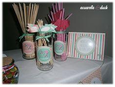 #ideas #boda #decoracion #chucherias #buffet