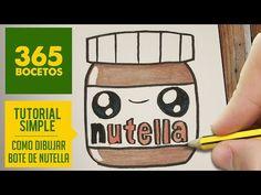 COMO DIBUJAR MONTRUO DE LAS GALLETAS KAWAII PASO A PASO - Dibujos kawaii faciles - tricky - YouTube