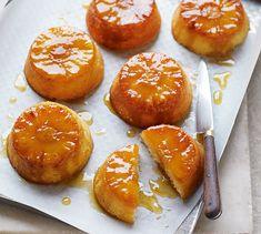 Ananas-upside-down-Muffins Rezept