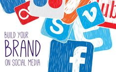There are social media branding strategies that can help aspiring internet marketers grow their brand followers, increase their brand popula...