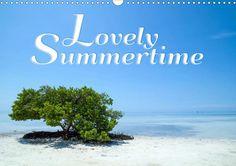 Lovely Summertime - CALVENDO