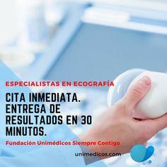 ¡Resultados en 30 minutos de tu #ecografía! #Medellín #Bogotá #Abdominopelvica #EcografíaObstetrica #EcografíaPélvicaTransvaginal #EcografíaDeProstata #EcografíaArticular #EcografíaDeTejidosBlandos #Ultrasonografía #EcografíaDúplexScanColor #EcografíaMedellín #EcografíaBogotá
