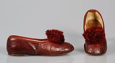 [American] Leather Shoes (1912–1915)