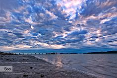 Cloud a beautiful day by Parkddoven #landscape #travel
