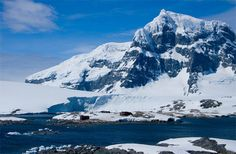Unique Spots to See in Port Lockroy, Antarctica