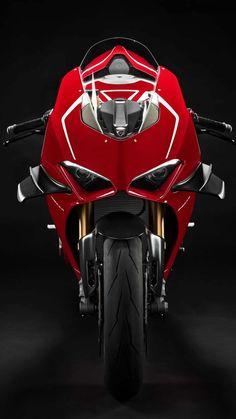 d1a66591f8b Ducati Panigale V4 R 4K Ultra HD Mobile Wallpaper Primeiros