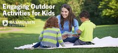 10 Engaging Outdoor Activities for Kids: Ideas from Occupational Therapists