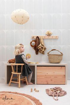 Playroom Decor, Baby Room Decor, Kids Decor, Home Decor, Nursery Inspiration, Nursery Design, Kid Spaces, Girl Room, Kids Bedroom