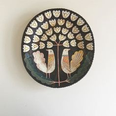by makoto_kagoshima click now for info. Ceramic Tableware, Ceramic Pottery, Pottery Art, Pottery Painting, Ceramic Painting, Floral Illustrations, Illustration Art, Kagoshima, Pottery Designs