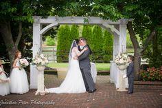 Erika & Will - @smithvilleinn wedding